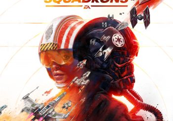 Electronic Arts annonce Star Wars: Squadrons