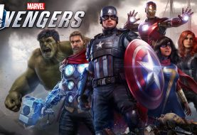 Marvel's Avengers : détails des versions PS5 et Xbox Series X (disponibilité, graphismes, Smart Delivery...)