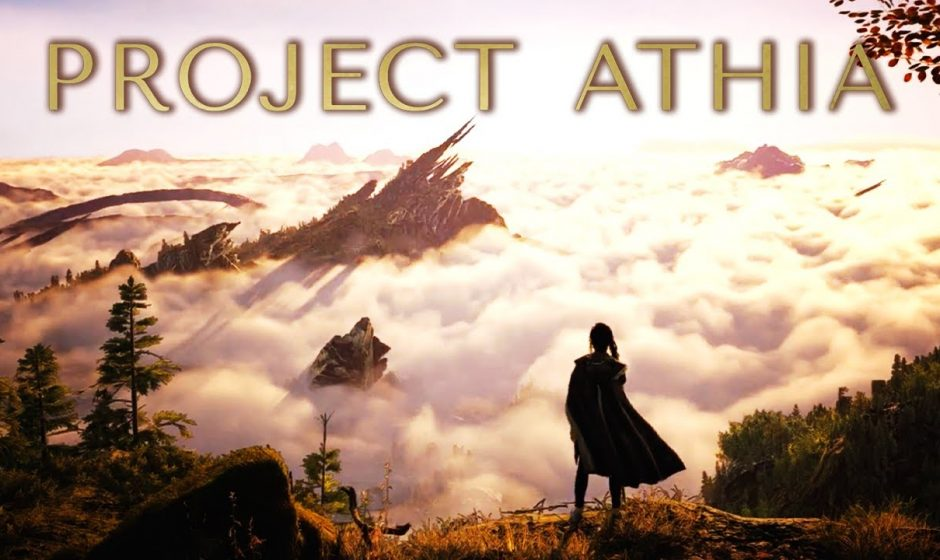 PS5 : Square Enix annonce Project Athia, le nouveau jeu de Luminous Productions