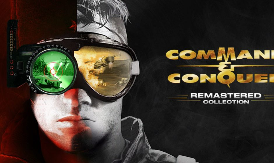 TEST | Command&Conquer: Remastered Collection - 25 ans, encore toutes ses dents