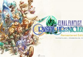 Final Fantasy Crystal Chronicles Remastered Edition dit adieu au multijoueur local