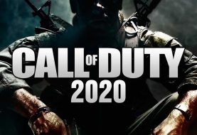 "Call of Duty 2020 teasé sur le Microsoft Store sous le nom de code ""The Red Door"" ?"