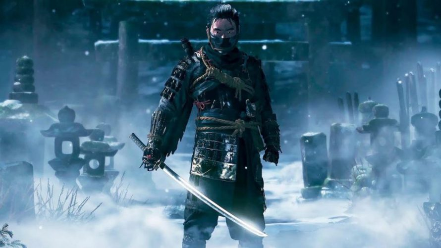 GUIDE | Ghost of Tsushima – La liste des trophées PlayStation 4