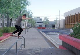 TEST | Skater XL - Quand les tricks riment avec joysticks !