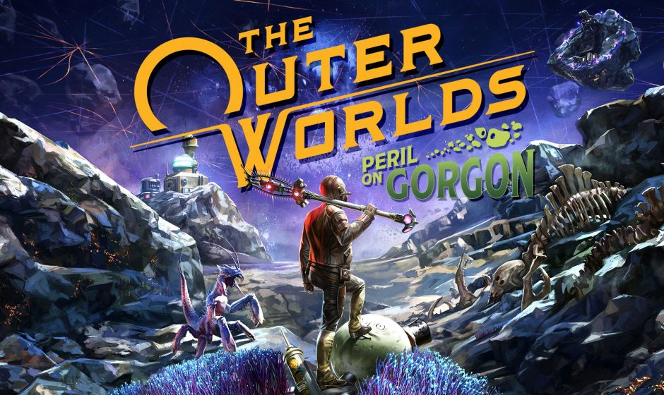 Xbox Games Showcase | The Outer Worlds : Obsidian officialise l'arrivée d'une première extension intitulée Peril on Gorgon