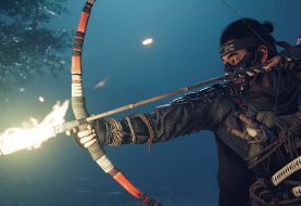 GUIDE | Ghost of Tsushima - Comment obtenir l'arc court