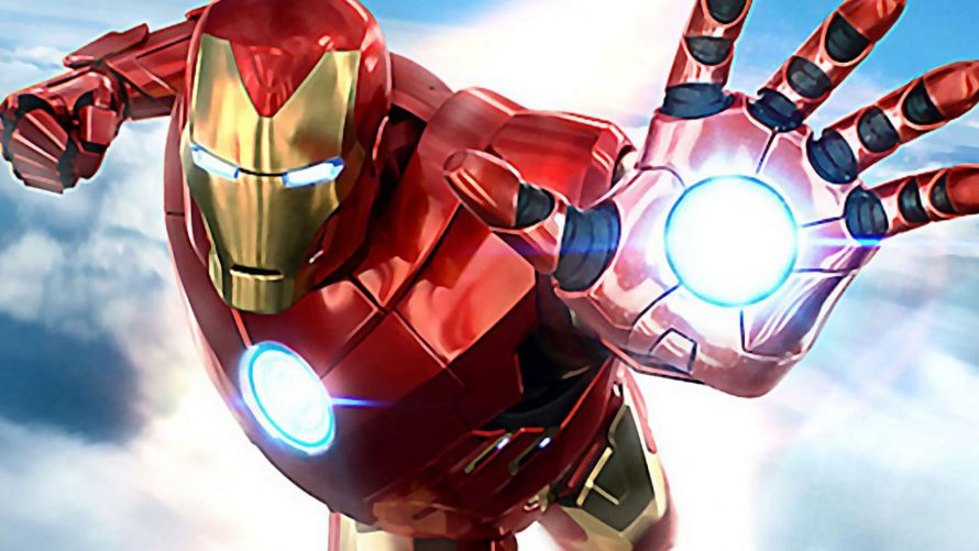 GUIDE | Marvel's Iron Man VR – La liste des trophées PlayStation 4