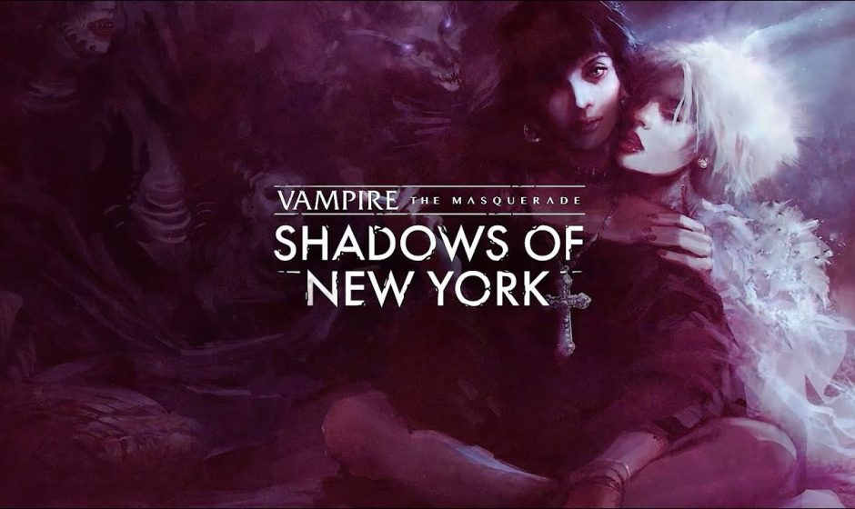 Draw Distance dévoile un premier trailer de gameplay pour Vampire: The Masquerade – Shadows of New York