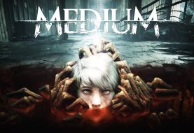 "Xbox Games Showcase | The Medium : Le ""Dual Reality"" exposé en vidéo"