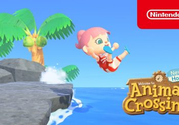 GUIDE | Animal Crossing: New Horizons - Comment débloquer les objets de la collection Sirène (plans de fabrication, vêtements...)