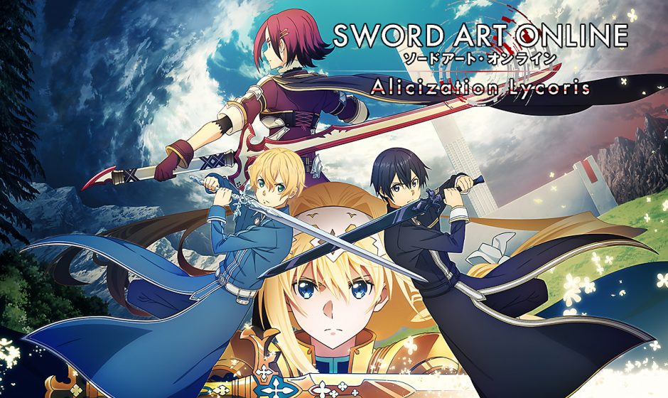GUIDE | Sword Art Online: Alicization Lycoris – La liste des trophées PlayStation 4 et succès Xbox One/PC