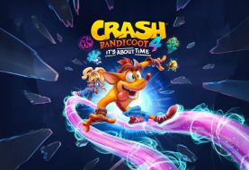 TEST | Crash Bandicoot 4: It's About Time – À l'épreuve du temps et de l'espace