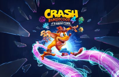 State of Play | Crash Bandicoot 4 : It's About Time, la mise à jour PS5 détaillée