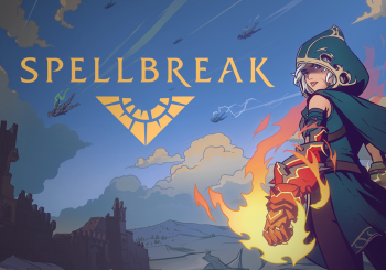 gamescom 2020 | Spellbreak : un Battle Royale Free to Play avec des mages de combat