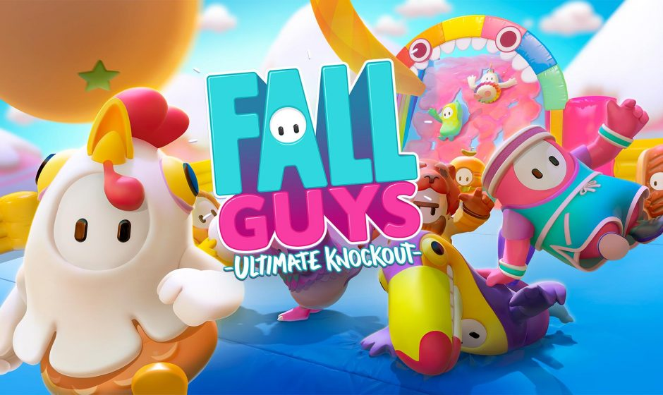 Fall Guys: Ultimate Knockout - Un crossover avec Doom en approche