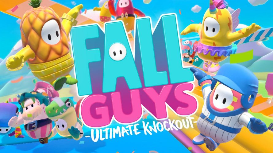 Fall Guys : Ultimate Knockout – Vers un portage sur mobiles en Europe ?