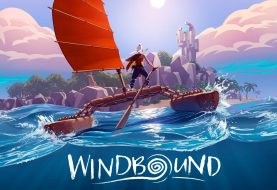 TEST | Windbound - Un survival à la sauce Zelda