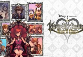 TEST | Kingdom Hearts: Melody of Memory - Voyage musical avec la bande à Mickey