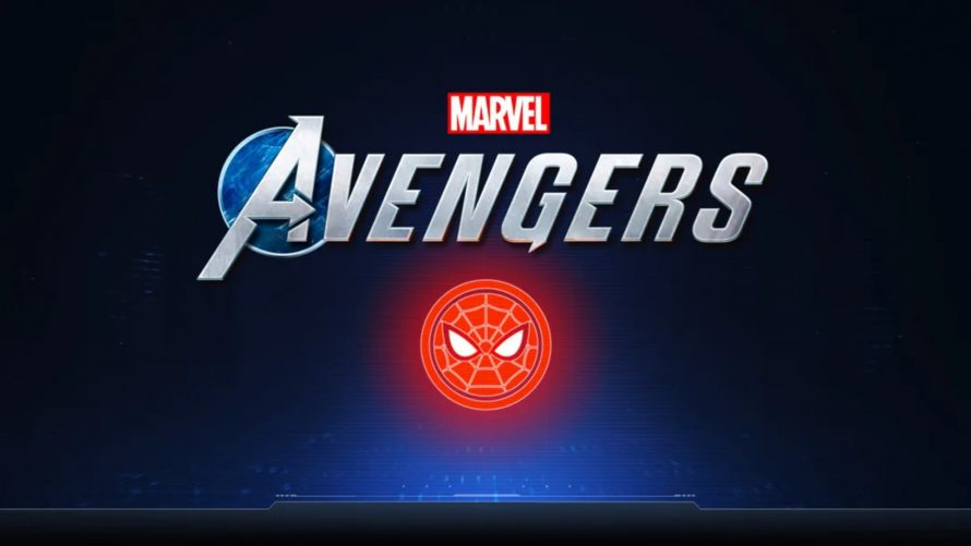 Marvel's Avengers : Spider-Man rejoindra les autres super-héros exclusivement sur PlayStation