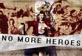 No More Heroes classifié sur Nintendo Switch à Taïwan