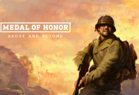 gamescom 2020 | Medal of Honor Above and Beyond s'illustre à l'Opening Night Live