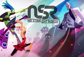 TEST | No Straight Roads - Rock is not dead