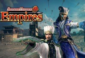 Dynasty Warriors 9: Empire annoncé sur les consoles current-gen et next-gen