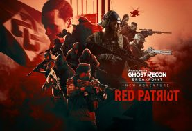 Ghost Recon Breakpoint : La mise à jour 3.0.0, incluant Red Patriot, est disponible (patch note)