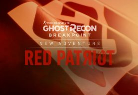 Ghost Recon Breakpoint : L'épisode 3, Red Patriot, s'annonce à travers un premier teaser