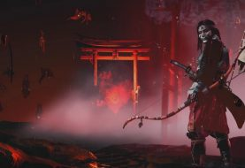 GUIDE | Ghost of Tsushima: Legends - Comment changer de classe