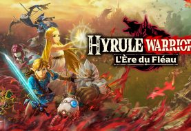 TEST | Hyrule Warriors : L'Ère du Fléau - Warriors of the Wild