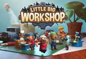 Little Big Workshop : La liste des trophées PlayStation 4 et succès Xbox One/PC