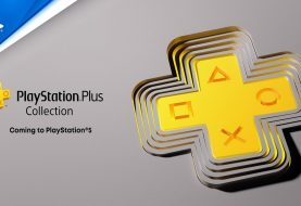 PlayStation 5 Showcase   Sony annonce la PlayStation Plus Collection sur PS5