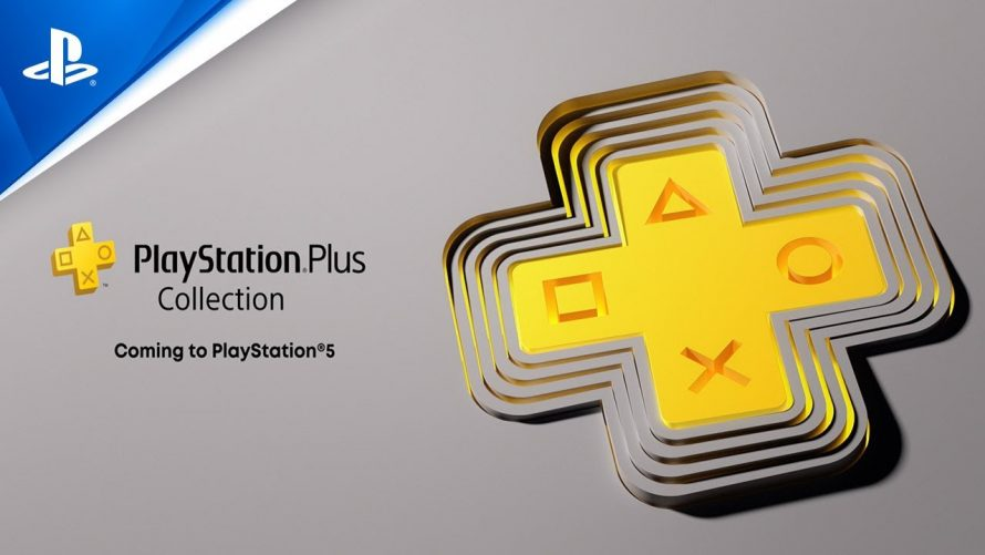 PlayStation 5 Showcase | Sony annonce la PlayStation Plus Collection sur PS5