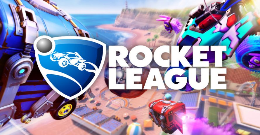 Rocket League : Llama-Rama, un événement Fortnite en approche