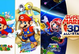 TEST | Super Mario 3D All-Stars - Une collection 3 étoiles ?