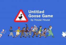 TEST | Untitled Goose Game - Tactical Mischief Action
