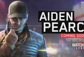 Ubisoft Forward | Aiden Pearce de retour dans Watch Dogs: Legion via un DLC
