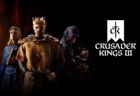 TEST | Crusader King 3 : Le Roi Malin à la fondation solide