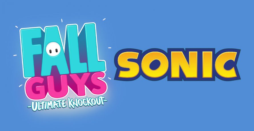 Fall Guys: Ultimate Knockout – Mediatonic et Sega dévoilent un costume Sonic