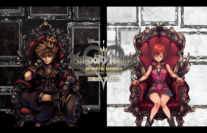 PREVIEW | On a testé Kingdom Hearts: Melody of Memory sur PlayStation 4