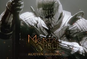 Mortal Shell : détails de la mise à jour Rotten Autumn (patch note)