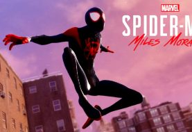 Marvel's Spider-Man: Miles Morales - Un costume spécial issu du film Spider-Man: New Generation/Into the Spider-Verse