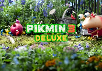 PREVIEW | On a testé Pikmin 3 Deluxe sur Nintendo Switch