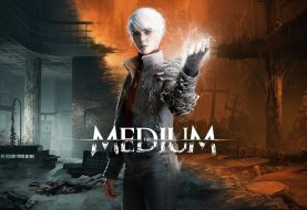 The Medium : Les premières notes tombent (Xbox Series, PC)