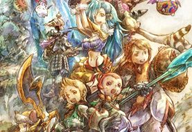 Final Fantasy: Crystal Chronicles Remastered Edition - Détails de la mise à jour 1.02 sur PS4, Nintendo Switch, iOS et Android