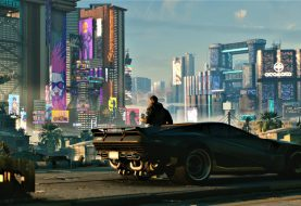 Cyberpunk 2077 : la carte de Night City fuite sur Twitter