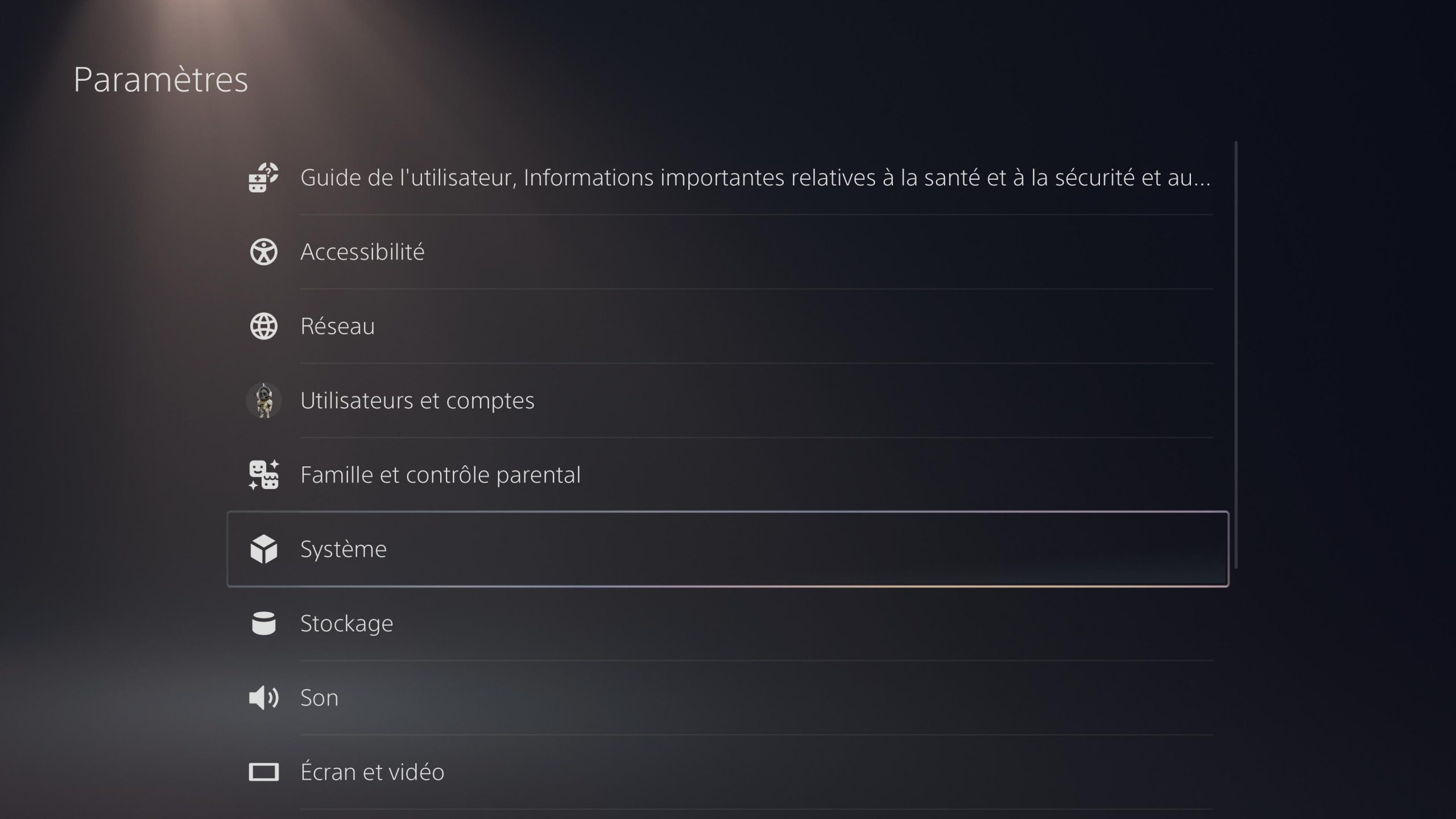 Tuto PS5 Remote Play PS4 2