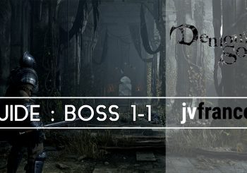 GUIDE | Demon's Souls : Comment battre la Phalange (Boss du monde 1-1)