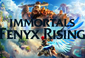 TEST | Immortals Fenyx Rising - Aller se faire voir chez les (dieux) grecs ? Mais avec plaisir